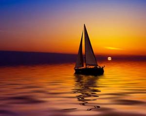 Sailboat and Clean Air Act