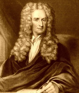 Isaac Newton and the Clean Air Act