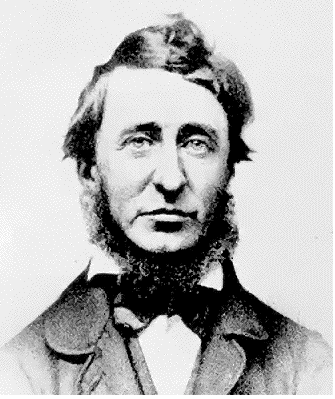 Thoreau and the Clean Air Act