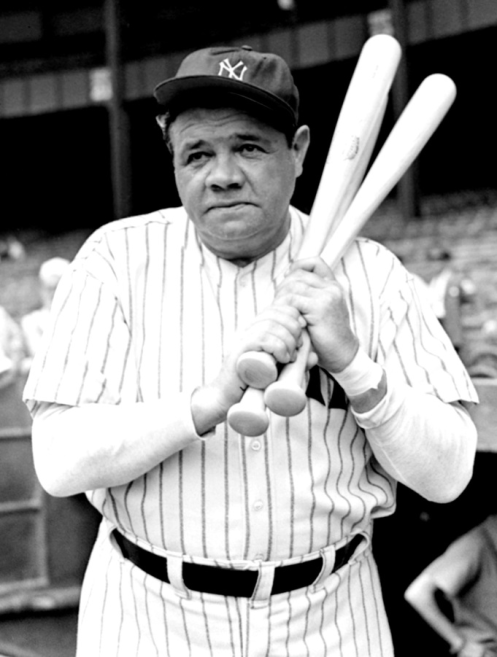Babe Ruth and the Clean Air Act