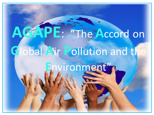 Agape and global