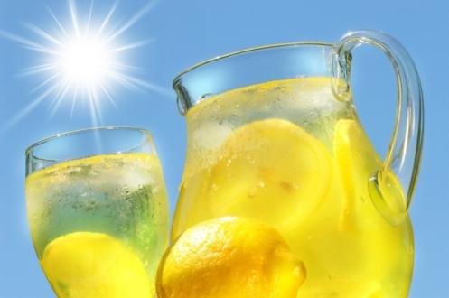 EPA and Lemonade