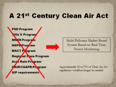 new-clean-air-act
